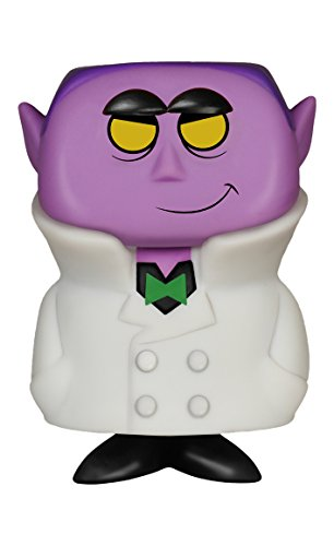 Funko - Figurina Hanna Barbera - Lil Gruesome Pop 10Cm - 0849803050276