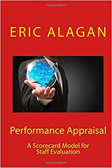 Performance Appraisal: A Scorecard Model For Staff Evaluation