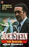 img - for Jock Stein: The Master (Coronet Books) by Robert A. Crampsey (1987-08-01) book / textbook / text book