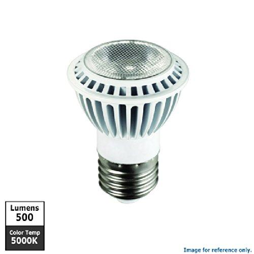 Luxrite 7W E26 5000K Fl40 Par16 Led Light Bulb