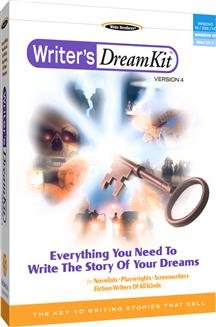 DRAMATICA WRITER'S DREAMKIT 4 (SOFTWARE - PRODUCTIVITY)