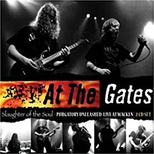 Slaughter Of The Soul / Purgatory Unleashed (live at Wacken)