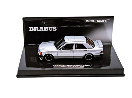 minichamps-437032604-mercedes-benz-brabus-36-s-190-1989-escala-1-43