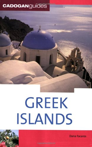 Greek Islands on Amazon.com