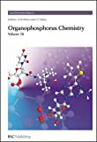 img - for Organophosphorus Chemistry: Volume 36 (Specialist Periodical Reports) book / textbook / text book