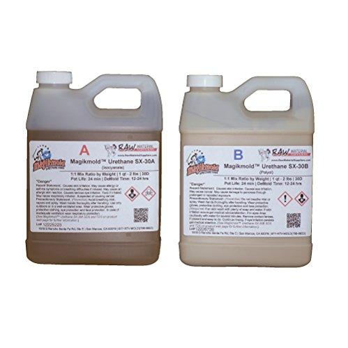magikmold-urethane-sx-30