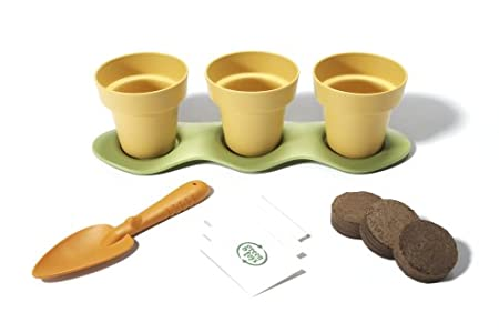 Green Toys Indoor Gardening Kit AMAZON.COM