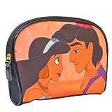 Princess Jasmine and Aladdin Cosmetic Bag