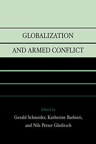 Globalization and Armed Conflict