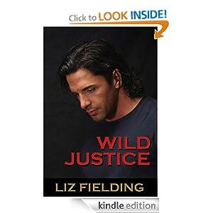 Wild Justice Liz Fielding