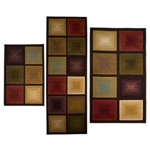 Funky 3 Piece Rug Sets Funk This House