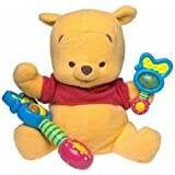 Fisher Price Magic Rattle Pooh