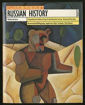Russian History (Harpercollins College Outline Series) PDF