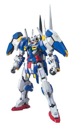 Gundam 00: 09 Gundam Avalanche Exia 1/100