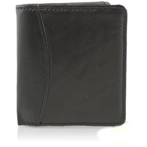 Soft Leather Credit Card Holder Wallet