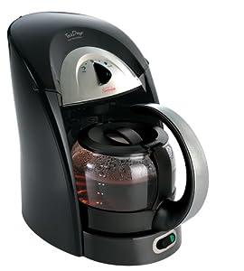 Sunbeam HTM5 Tea Drop 850-Watt Hot-Tea Maker, Black
