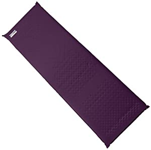 Thermarest Isomatte Luxury Map, italian plum, 51 x 183 cm, 6971