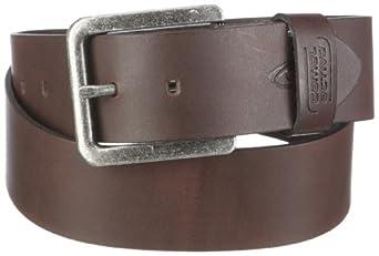 Camel Active Men's Belt Brown   105 (L)