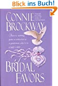 Bridal Favors [Hardcover] by