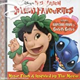 echange, troc Artistes Divers - Coffret 2 CD et livre à colorier : Lilo & Stich / Island Favorites