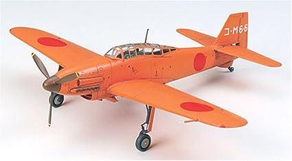 Tamiya - 60738 - Maquette - Aichi M6A1 - Echelle 1:72