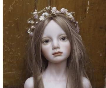 少年少女人形 天使の頃の人形たち