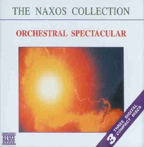 Orchestral Spectacular from Naxos