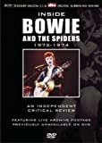 David Bowie - Inside David Bowie 1972 To 1974 [DVD]