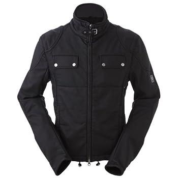 BELSTAFF(ベルスタッフ) H Sweater(エイチスウェター) ブラック Lサイズ