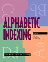 Alphabetic Indexing, 6th Edition