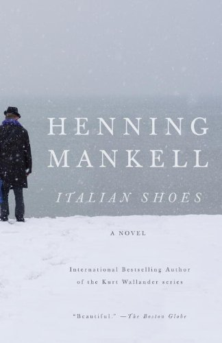 Italian Shoes, Henning Mankell