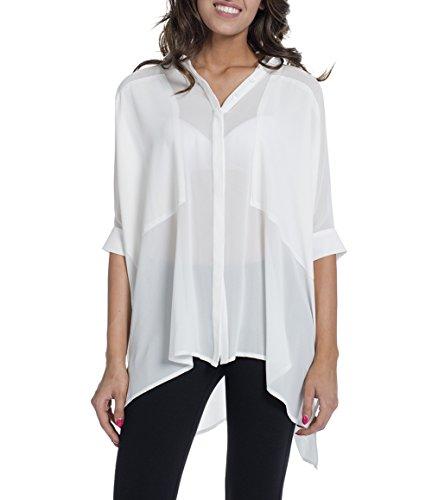 Silvian Heach -  T-shirt - Donna Multi 10