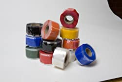 RESCUE TAPE Self-Fusing Silicone Tape 12 ROLL SPECIAL