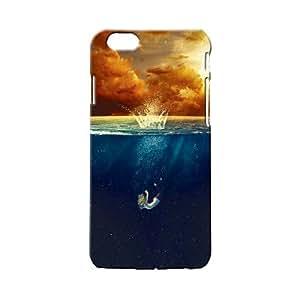 G-STAR Designer 3D Printed Back case cover for Apple Iphone 6/ 6s - G2974