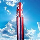 Windsack Union Jack