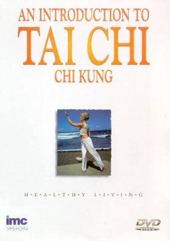 Tai Chi for Beginners - Healthy Living [DVD]