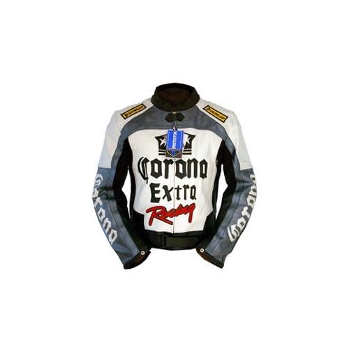 Motorrad Jacke Motorradjacke Leder Designer Lederjacke
