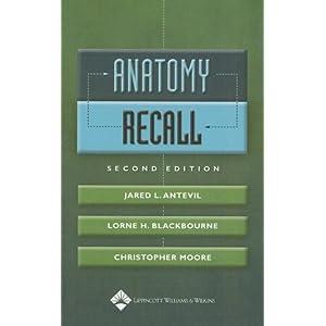 Anatomy Recall 41M2EE0K3AL._SL500_AA300_