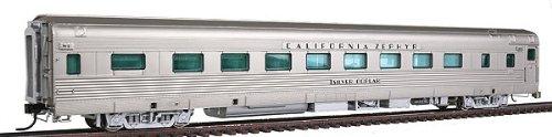 Broadway Limited HO Scale California Zephyr Sleeper Car WP #872 BLI-872
