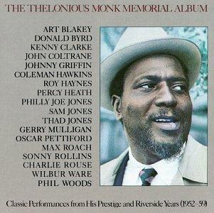 Memorial Album: His Prestige & Riverside Years (1954-1959)