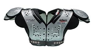 Buy Schutt Sports 02 Maxx Flex QB WR Shoulder Pad by Schutt