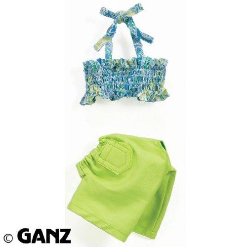 Webkinz Clothes - Gathered Top and Pant Set - 1