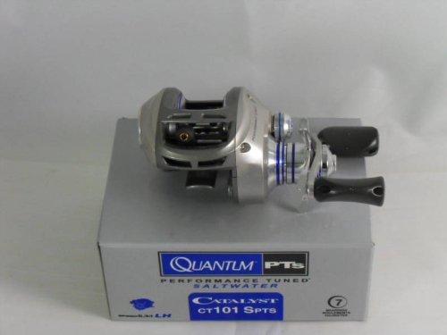 Quantum Catalyst Ct101spts Baitcasting Reel
