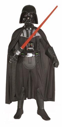 Deluxe Kids Darth Vader Costume