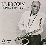 Windy City Boogie(J.T. Brown)