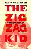 The Zigzag Kid: A Novel (0374525633) by Grossman, David