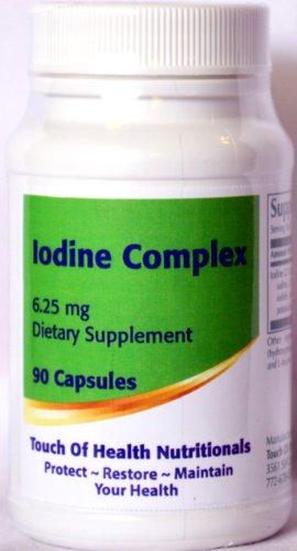 Thyroid Tissue Supplement