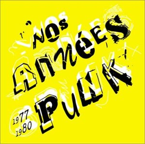 Nos années punk