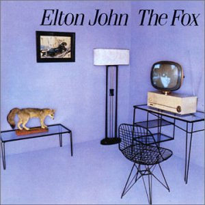Elton John - Fox - Zortam Music