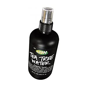 Tea Tree Water Toner by LUSH